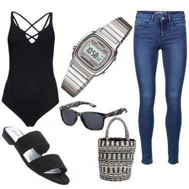 Outfit Basic#118223