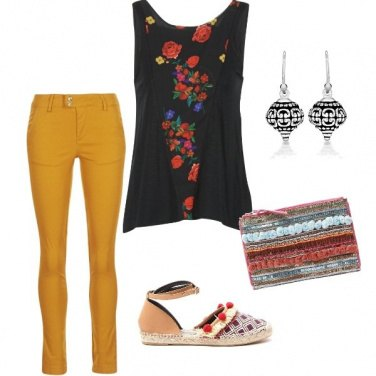 Outfit Estate6