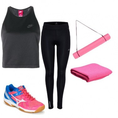 Outfit Sport1