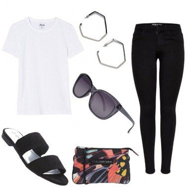 Outfit Basic #9249