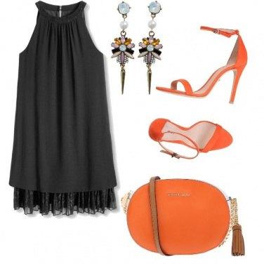Outfit Il colore che fa stile