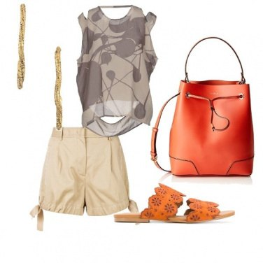 Outfit Urban #4579