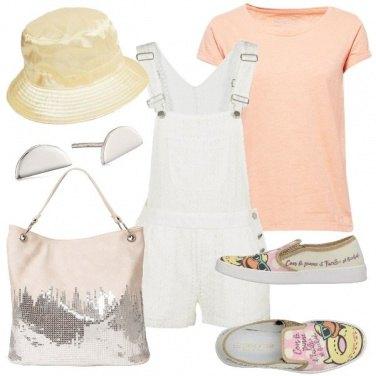 Outfit Dettagli luccicanti