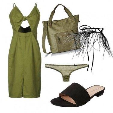 Outfit CMPS La rivincita delle more