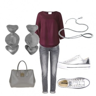 Outfit Urban #4583