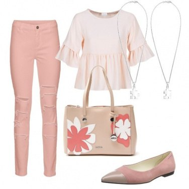 Outfit Basic #9241