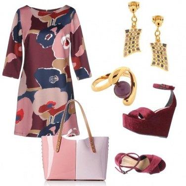 Outfit CMPS Wonder woman