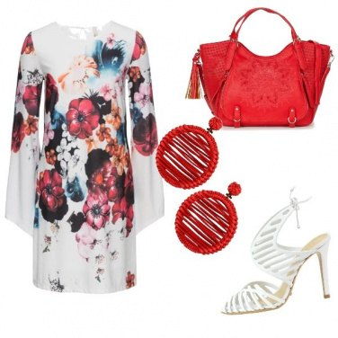 Outfit Basic #9244