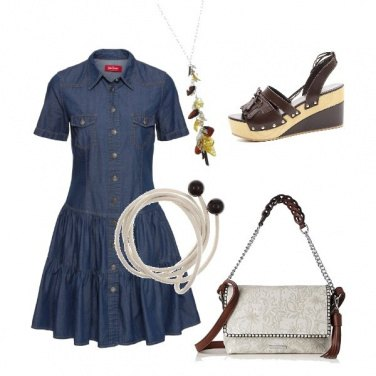 Outfit Trendy #14227