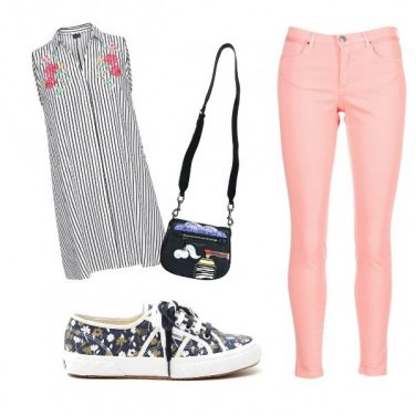 Outfit Basic #9246