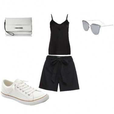 Outfit Urban #4585