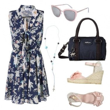 Outfit Basic #9248