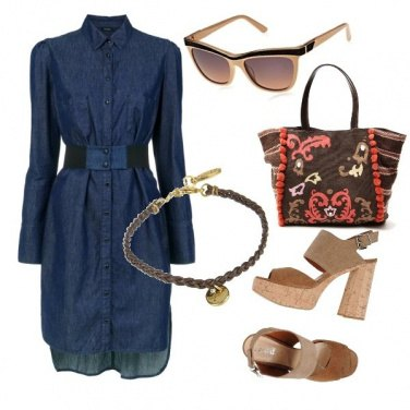 Outfit Trendy #14230