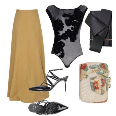 Outfit Total look #118312