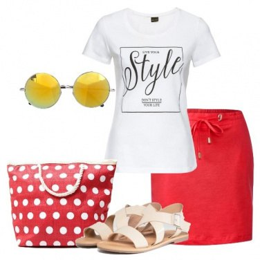 Outfit Live your style