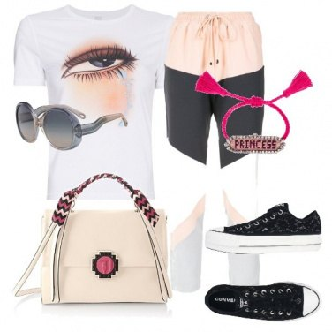 Outfit Urban #4586