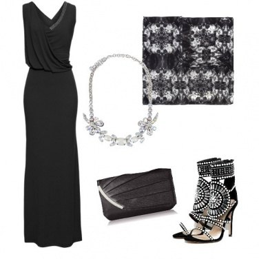 Outfit Chic #9438