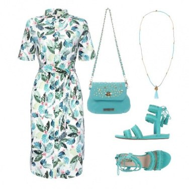 Outfit Basic #9251