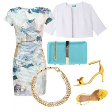Outfit Basic #9252