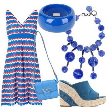 Outfit Abitino colorato