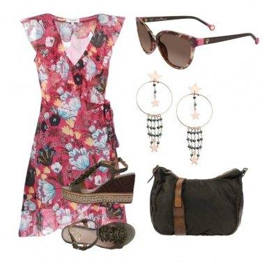 Outfit Mercatino di quartiere