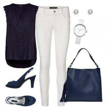 Outfit Giorno e sera
