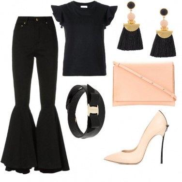Outfit Seventy rivisitato