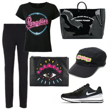 Outfit Urban #4592