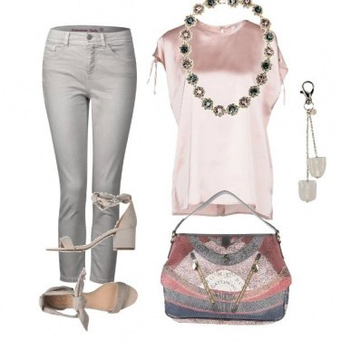 Outfit In centro