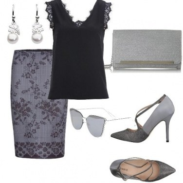 Outfit Chic #9444