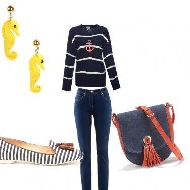 Outfit Bon Ton #6736