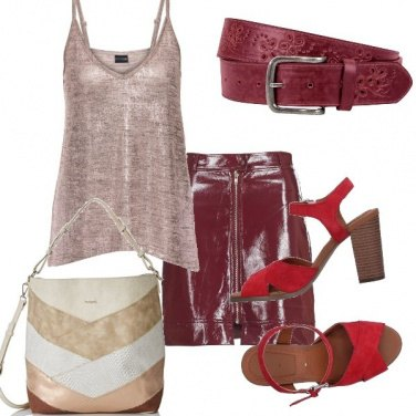 Outfit Basic #9274
