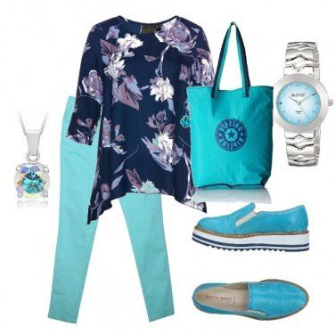 Outfit Basic #9276