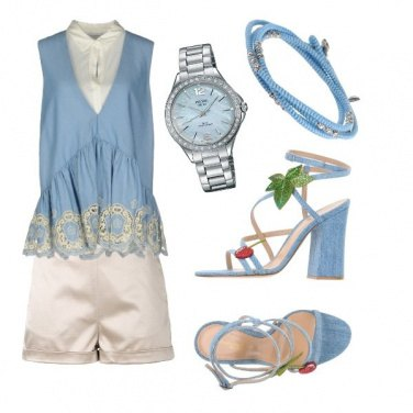 Outfit Bon Ton #6733