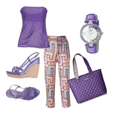 Outfit Trendy #14256
