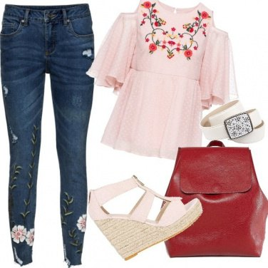 Outfit Trendy #14257