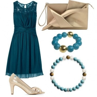 Outfit Chic #9456