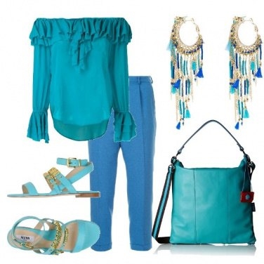 Outfit Basic #9283