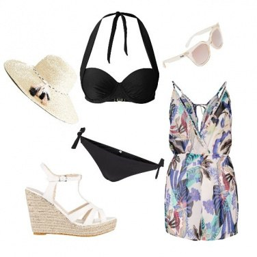 Outfit Chic #9458