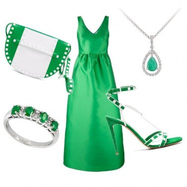 Outfit Chic #9459