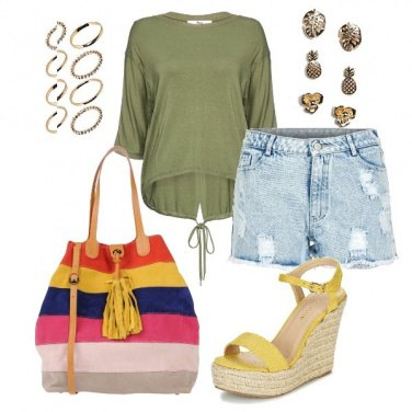 Outfit Basic #9284