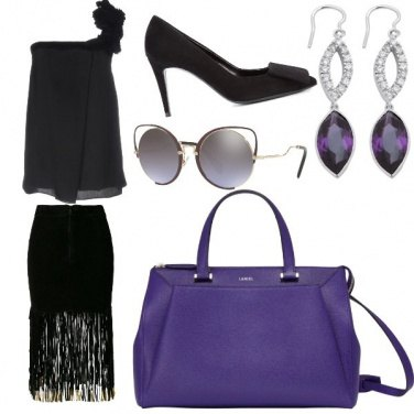 Outfit Chic #9460