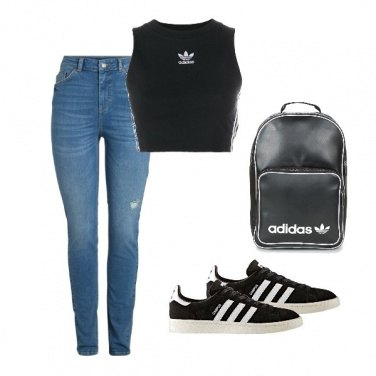 Outfit Urban #4600