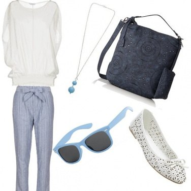 Outfit Basic #9290