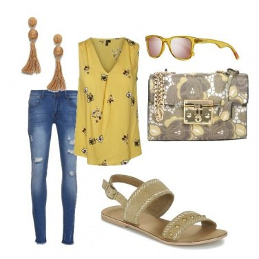 Outfit Trendy #14262