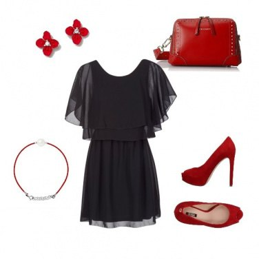 Outfit Chic #9462