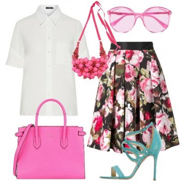 Outfit Roseto
