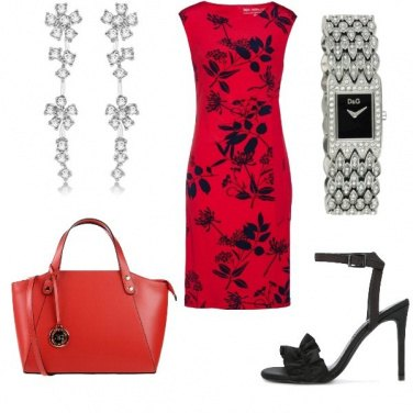 Outfit Chic #9471