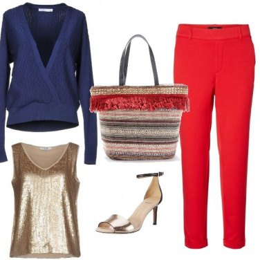 Outfit Trendy #14270