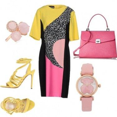 Outfit Bon Ton #6740